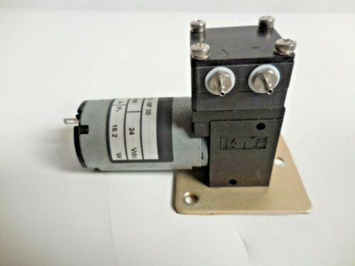 Waters PML 2285-NF 30 Wash Pump 24VDC