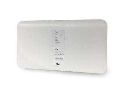 Speedport Hybrid Telekom  LTE bis 1300Mb/s WLAN DSL Router/ Modem /SIM-Kartenslo