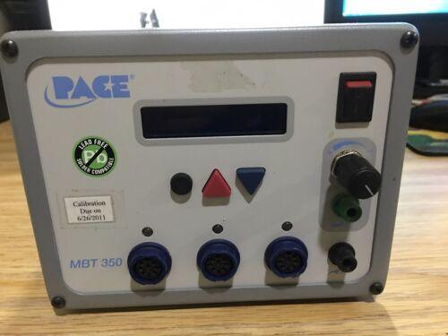 Pace Soldering Station MBT350