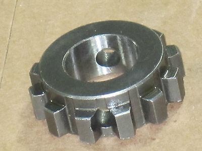 Creeper Direct Drive Spline Gear For Ih International 154 Cub Lo-boy 184 185