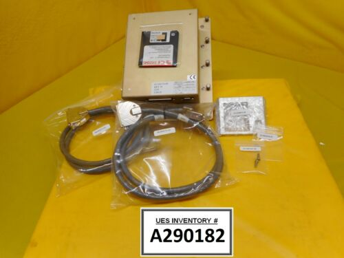ECI Systems 04-055583-00 Remote Module Kit TW Monitor Used Working