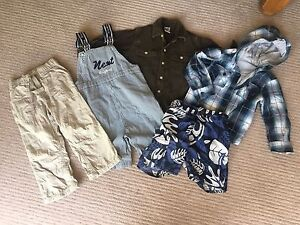Boys' size 2-3 clothes Mullaloo Joondalup Area Preview