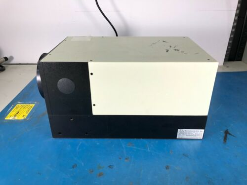 Instruments SA Inc. HR-320 600g/mm Spectrograph/Monochromator  *UNTESTED*