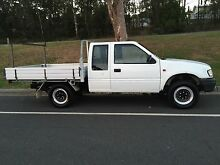 2000 Holden Rodeo LX automatic ute Sunnybank Hills Brisbane South West Preview