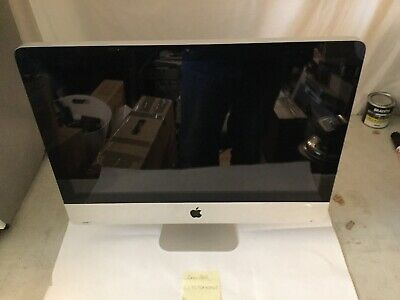Apple iMac 21.5 Inch Screen - Mid 2011 - Core Intel i5 @ 2.5 GHz Ref - AS43