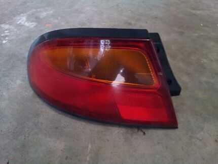 Tail lights and steering wheel Craigieburn Hume Area Preview