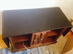Table.... Tv stand