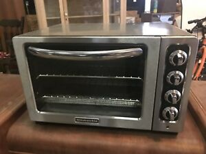 Kitchen-Aid Toaster Oven
