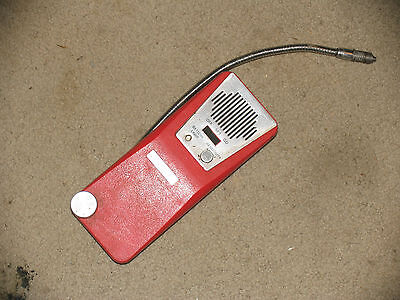 Combustible Gas Detector Tif8800