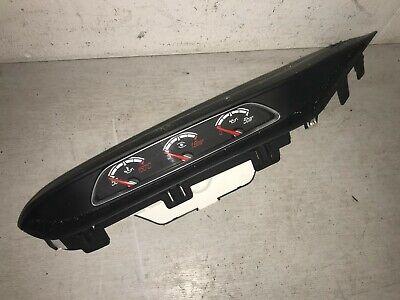 Ford Focus Turbo Boost Gauge Trim Boost Pod ST 250 2011-2014 MK3 11-14 ST250 ST