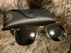 Ray Ban Clubmaster 49/21