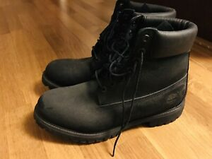 Men's Timberland Leather Boot