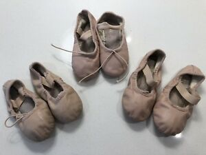 Ballet Slippers - Bloch