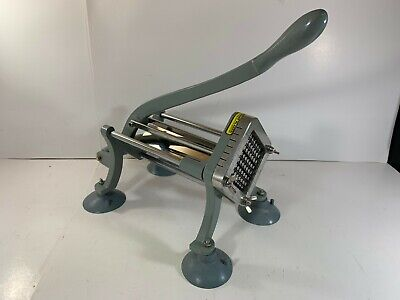 Commercial Heavy Duty French Fry Press Cutter Slicer Dicer