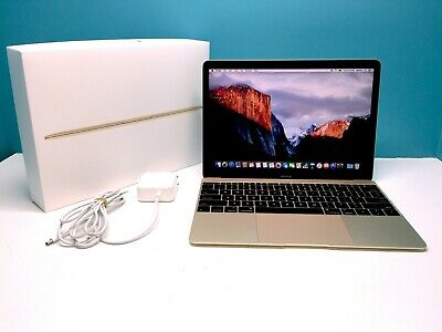 "SUPER Apple 12"" MacBook RETINA 