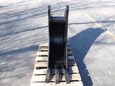 """New 12"""" John Deere 310 SE/SG/SJ 410 E/G/J/K Backhoe Bucket"""