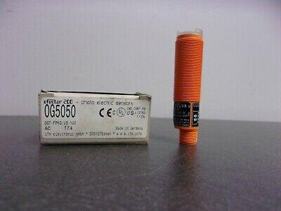 Og5050 Efector Inductive Proximity Sensor