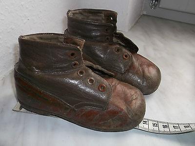 - Leder Stiefel Für Kinder