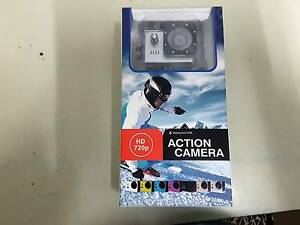 GO PRO TYPE CAMERA [NEW IN BOX ] $80 Tiwi Darwin City Preview