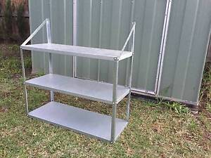 Garden Shed Hanging Shelf Assembly Strathfield Strathfield Area Preview