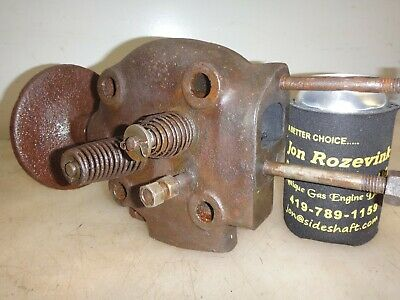 Head For 1919 1-12hp Fm Oscillator Igniter Fairbanks Morse Z Engine Za3