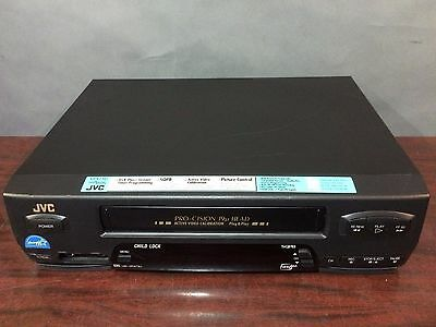 Working VCR VHS Player w/ FREE SHIPPING