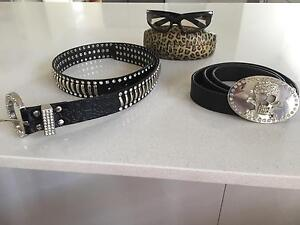 Motorcycle leather belts Palm Beach Gold Coast South Preview