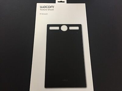 Wacom Overlay Sheet Medium Smooth for Intuos Pro ACK122211 from Japan for sale  Shipping to Nigeria
