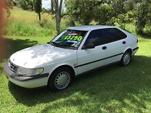 Saab 900s 2.3 auto hatchback Ewingsdale Byron Area Preview