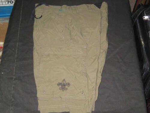 Boy Scout Shorts, Adult x-small, waist 26-30, 411G