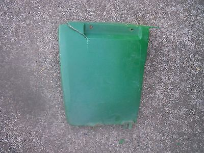 John Deere Amt 622626 Gator Wide Track Right Side Fender Plastic Used