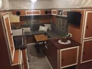 *New rebuilt interior* 1979 Viscount Poptop Caravan South Toowoomba Toowoomba City Preview