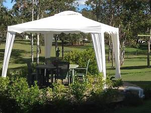 GAZEBO FOR OUTDOOR ENTERTAINMENT Samford Valley Brisbane North West Preview