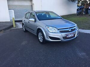 2007 HOLDEN ASTRA  REGO & RWC *** ONE YEAR WARRANTY*** Lilydale Yarra Ranges Preview