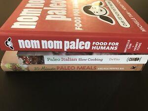 Paleo Diet Books