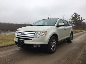 2007 Ford Edge AWD Loaded!