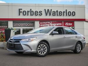 2017 Toyota Camry JUST IN! RARE-LE