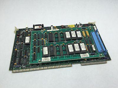 Dynapath 4202357 Processor Board With 4202259 Epromram Board