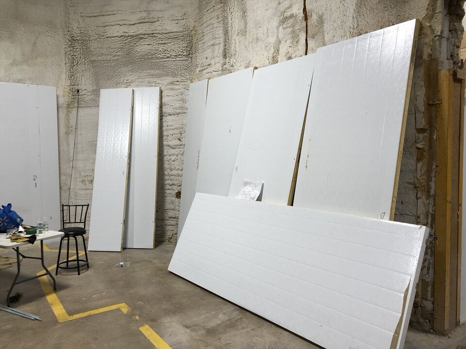 Cold room, cold storage builders Best price in Town,416-884