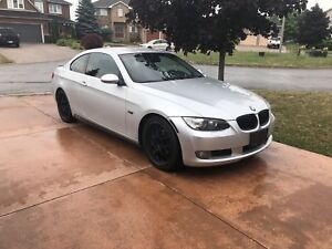 2007 BMW 325i Coupe *Excellent Condition* + Safety!