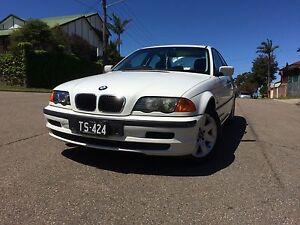 1999 318i BMW Sedan Arncliffe Rockdale Area Preview