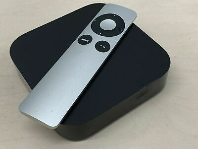Apple🍏 TV Gen 2, 2nd Generation 8GB Video Streamer A1378 (Firmware Version 5.3)