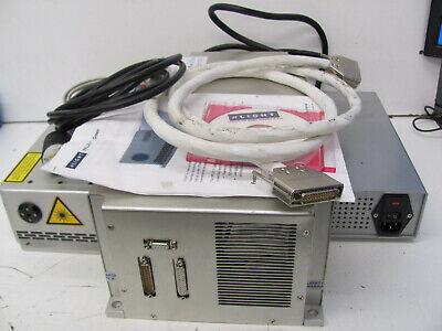 Nlight Nano Second Pulse Laser Pfl250 532nm 120vac7w Used