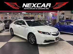 2014 Acura TL SH-AWD A-SPEC LEATHER SUNROOF 115K