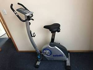 Infiniti Exercise Bike Oakdowns Clarence Area Preview
