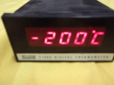 Fluke 2160a Digital Thermometer