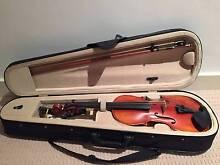 Franz Sandner 4/4 German Violin for Sale Strathfield Strathfield Area Preview