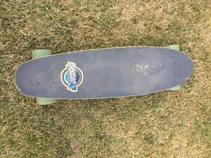 Sector 9 shortlong board