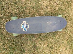 Sector 9 skateboard