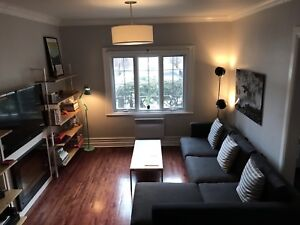 Sectionel à vendre ; sectional for sale